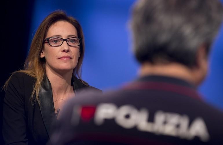 """""""Pokemon catturato, se non lo rilascio è tortura?"""". Tweet poliziotto fa indignare Ilaria Cucchi03"""
