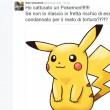 """""""Pokemon catturato, se non lo rilascio è tortura?"""". Tweet poliziotto fa indignare Ilaria Cucchi02"""