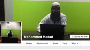 Guarda la versione ingrandita di Vicenza, espulso imam radicalizzato: ha chiamato la figlia Jihad