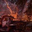 Incendio in California: fiamme e vento, una vittima FOTO4