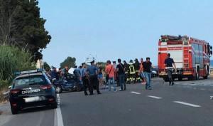 Roccella Jonica, Domenico Ciccarello muore in incidente con carabinieri