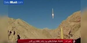 Guarda la versione ingrandita di YOUTUBE Musudan Bm-25, Iran testa nuovo missile: tecnologia Corea del Nord