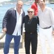 Danny De Vito e Aurelio De Laurentiis all'Ischia Global Film&Music Fest FOTO 3
