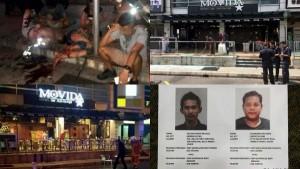 Isis attacca anche in Malaysia, primo attentato e sempre in un locale