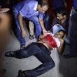 Blitz polizia all'alba a Dacca, liberati ostaggi05