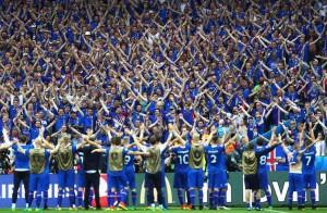 Islanda, azienda Errea di Parma fa boom con vendita di magliette