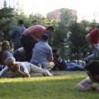 Turchia, fallito golpe, come la gente cercava rifugio nelle sparatorie FOTO
