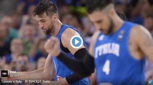 Basket, Italia-Croazia streaming e diretta tv: dove vedere