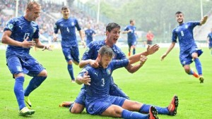 Europei Under 19, HIGHLIGHTS Inghilterra-Italia 1-2: è finale!