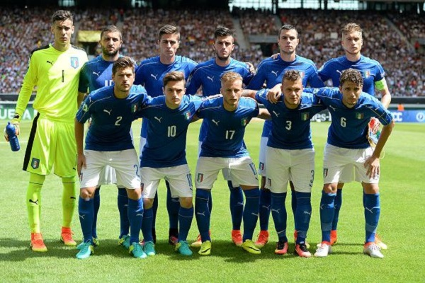 Italia Francia Under 19 Streaming Live Rai Tv