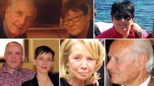 """Attentato Nizza, Carla Gaveglio dispersa. Marito: """"Non è tra i feriti, né tra i morti"""""""