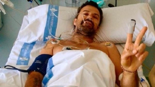 Jarabe De Palo, il cantante Pau Donès in ospedale: che succede?