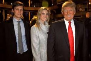 Guarda la versione ingrandita di Jared Kushner, genero Trump fa carriera come