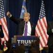 """Donald Trump, Jill Hart lo accusa: """"Molestata da lui 20 anni fa""""04"""