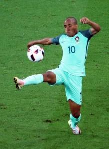 Joao Mario (foto Ansa)