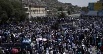 Kabul, 80 morti kamikaze Isis si fa esplodere durante corteo