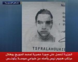 Mohamed Lahouaiej Bouhlel, padre del killer di Nizza è estremista islamico