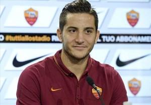 Guarda la versione ingrandita di Calciomercato Roma, ultime notizie: Manolas scontento, no rinnovo. Le inglesi…