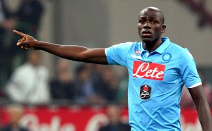 """Calciomercato Napoli, agente Koulibaly: """"Vuole andare via"""""""