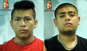 YOUTUBE  gang latinos, aggressione su tram Milano: arrestati
