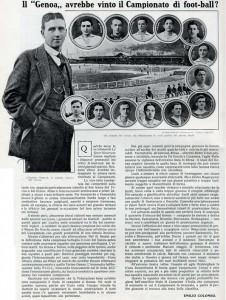 Scudetto 1914-15 alla Lazio? Figc: ex-aequo con il Genoa è possibile. Ma...