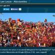 Lecce-Altovicentino: Raisport1 streaming e diretta tv. Come vedere Coppa Italia 2016-17