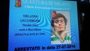Knockout game a Milano: arrestato Nicolas Lecumberri, dj spagnolo