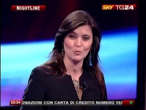 Guarda la versione ingrandita di Letizia Leviti è morta: addio alla giornalista di Sky Tg24