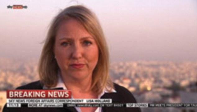 """VIDEO YOUTUBE Attentato Nizza """"performance vintage Isis"""": gaffe della reporter"""
