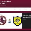 Livorno-Juve Stabia, Raisport1 streaming e diretta tv: come vedere Coppa Italia 2016-17