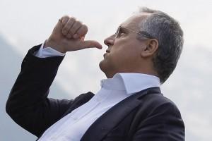 Lazio flop abbonamenti: soltanto 11. E Lotito tace