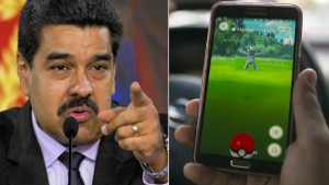 "Pokemon Go ""porta agli attentati"", Maduro, presidente Venezuela"