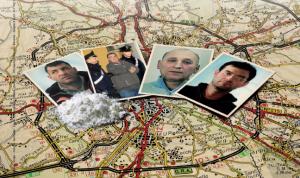 Mafie a Roma: 70 clan (in pace fra loro), 23 centri di spaccio