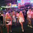 Magaluf, meta per turisti sfrenati: scoppia epidemia di clamidia