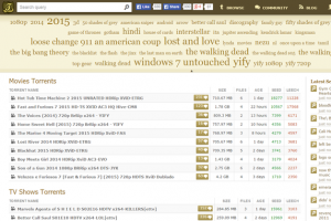 Kickass, sito downloads torrents chiuso. Arrestato il fondatore
