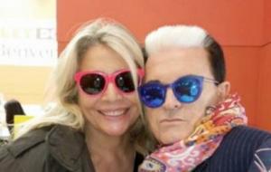 """Cristiano Malgioglio: """"Mara Venier? Non la sento più, era un'amica"""""""