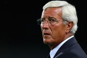 Marcello Lippi candidato ad allenare nazionale Belgio