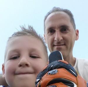 Marco Scaravelli morto a 6 anni in minimoto: papà insultato su social