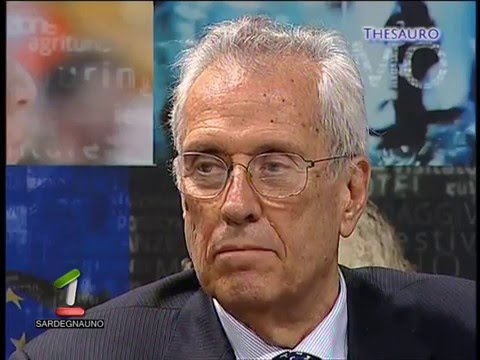 Mariano Delogu, è morto l'ex sindaco di Cagliari7