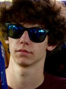 Portogallo, Filippo Marin cade da un dirupo e muore a 18 anni