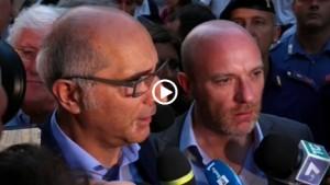 Gli avvocati di Massimo Bossetti litigano con un giornalista