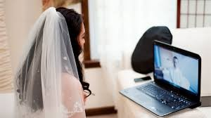 Ti sposi via Skype? Il matrimonio è valido