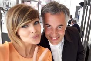 Maurizio Pisani morto in treno Puglia: Cristina Chiabotto lo ricorda
