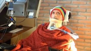 Max Fanelli morto: malato di Sla si è battuto per la legge sul fine vita