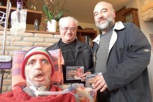 Guarda la versione ingrandita di Max Fanelli morto: malato di Sla si è battuto per la legge sul fine vita