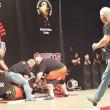 VIDEO YOUTUBE Eddie Hall solleva 500 kg (record) e sviene 05