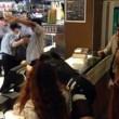 Due donne litigano con staff McDonald's ad Amsterdam5