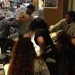 Due donne litigano con staff McDonald's ad Amsterdam4