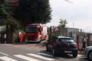 Merate. tragedia in cantiere: morto 42enne