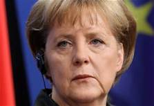 Guarda la versione ingrandita di Angela Merkel